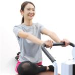 目的別に運動とストレッチをコーディネート
